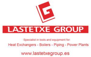 Lastetxe Group SL - Suministro de equipos portáiles y herramental