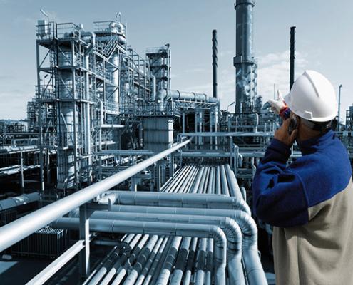 Industria quimica asesoramiento lastetxe group