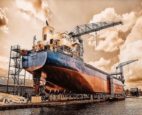 SHIPYARDS_barcos naval servicio tecnico venta alquiler maquina