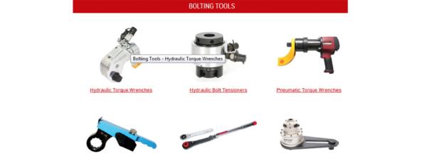bolting tools herramientas_apriete_tensionado lastetxe group