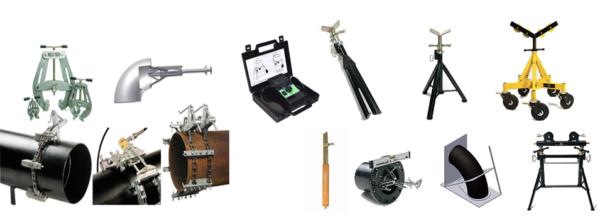 herramientas utillaje soldadura maquina subacuatico